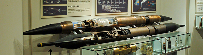 海底伝送方式の進歩「海底中継器」