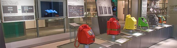 ネットワークの進化「公衆電話機」